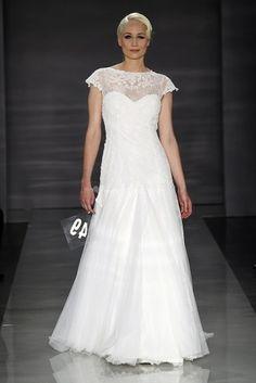 mariée, bride, mariage, wedding, robe mariée, wedding dress, white, blanc Cymbeline 2014