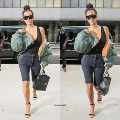 See this Instagram photo by @ilovekimdaily • 201 likes... - Kim Kardashian Style