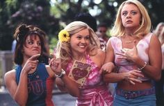 """25 Things """"Legally Blonde"""" Taught Me About College Life--bulletin board idea"""