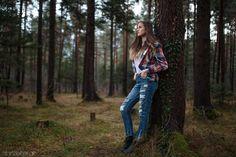 Shooting im Wald - DSLR-Forum