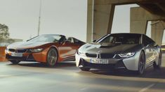 The first ever BMW i8 Roadster. Official Launchfilm. - YouTube