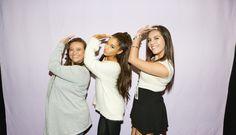 Ariana Grande Honeymoon Tour meet n greet