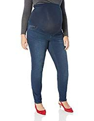 The Top 15 Best Maternity Jeans Reviews & Guide 2019 Best Maternity Jeans, Maternity Leggings, Skinny Pantalon, Maternity Winter Coat, Mom And Baby, Pregnancy, Pants, Skinny Jeans, Denim
