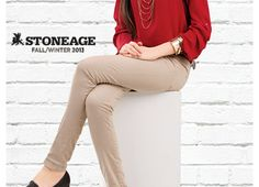 Stoneage is one of the most popular and famous brand of Pakistan that is providing fashion wear for boys, girls and kids. In short, it is a brand for the youth of Pakistan. Stoneage introduced in 2004. In 2004, it launched its first collection of dresses, which earned it a great reputation in the world of fashion worldwide. #pakistanclothingbrands, #fashionbrandspakistan, #dresscollection2014