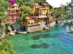 15 Phenomenal Photos from Around the World - Portofino, Italy