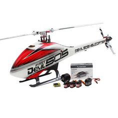 RCBuying supply ALZRC Devil 505 FAST RC Helicopter Super Combo With Hobbywing Brushless ESC sale online,best price and shipping fast worldwide. Cnc, Remote Control Boat, Radio Control, Mercedes Benz, Volkswagen, Rc Trucks, Museum, Rc Drone, Drones