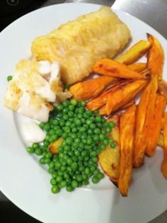 Delia Smith Ultimate Fish & Chips