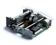 68.00$  Buy here - http://aliffh.worldwells.pw/go.php?t=1418332591 - 76mm BIXOLON SMP136 Dox Matrix printer Mechanism PD136B