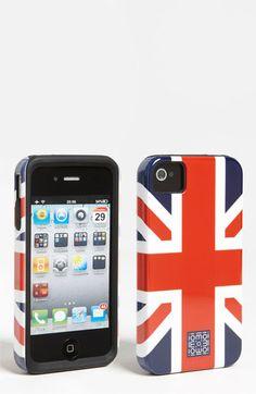 iomoi for Case-Mate® 'Tough - Union Jack' iPhone Case #NSale #Nordstrom