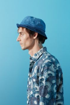LEVI'S MADE & CRAFTED : 2014 S/S COLLECTION | Chasseur Magazine