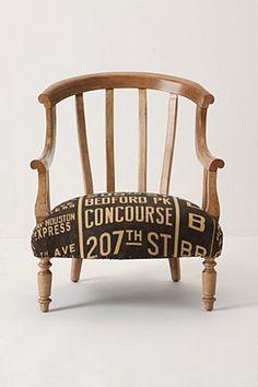 Garvey Chair | Anthropologie.eu