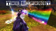 Guild Wars 2 - The Bifrost - Legendary Staff [Mesmer]