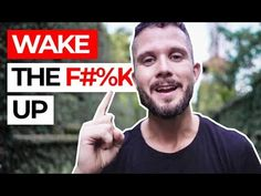 What's up guys! In this video, I am going to share the five ways become more woke in life. The fact is, as a human being you are not wired to thrive your def. Internet Entrepreneur, Default Setting, Physical Environment, Negative Thoughts, Change My Life, Live For Yourself, Law Of Attraction, You Changed, Need To Know
