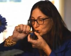 Rhode Island: Gubernatorial Candidate Takes A Hit Of Weed In Campaign Ad Awesome!!
