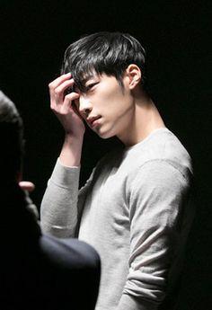 The Great Seducer Korean Face, Cute Korean, Korean Men, Handsome Korean Actors, Handsome Boys, Seo Kang Joon Wallpaper, Kdrama Actors, Korean Celebrities, Asian Actors