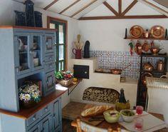 Resultado de imagem para modelos de cozinhas de roça