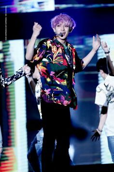 [170728] SMTOWN LIVE in Tokyo #Chanyeol #찬열 #EXO #엑소