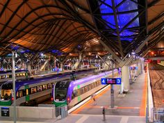 Melbourne Southern Cross