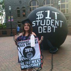 Student Debt Noise Brigade
