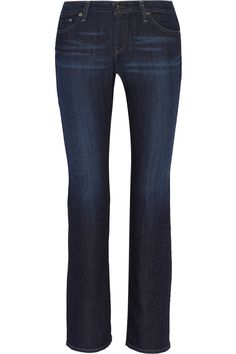 AG JeansAngelina mid-rise calça jeans bootcut