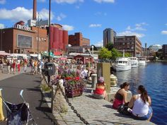 Tampere, Finland Cities In Finland, Finnish Language, Helsinki, Street View, Country, City, Iceland, Places, Nature