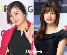 Bạn Gái Hyun Bin Và Mỹ Nhân Seolhyun Thống Trị BXH Sao Nữ ăn Kiêng Thành.  Koreanische SchauspielerHyun IstEinmachen