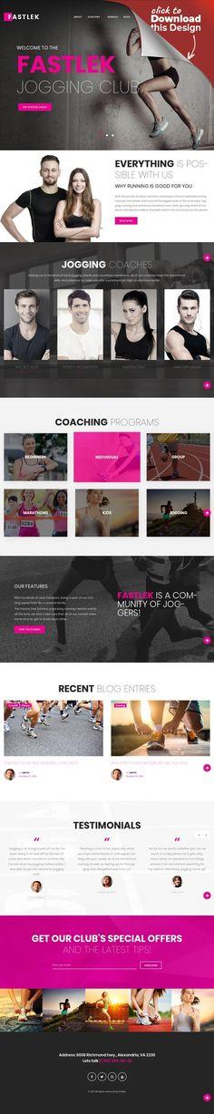 Tema de WordPress para Sitio de Navegación de recreo o deportiva ...