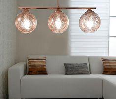 Lámpara Selena Ref. Decor, Light, Lighting, Ceiling, Pendant Light, Home Decor, Ceiling Lights, Deco