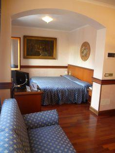 buona giornata a tutti Voi dall'Hotel Minerva di Pordenone
