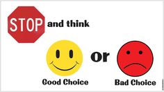 Social Work-Problem Solving/Stop Think and Act on Pinterest | Conflict ...