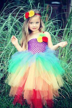 "Photo 29 of 40: Chevron Rainbow Art / Birthday ""Madelyn's Rainbow Art Party"" | Catch My Party"