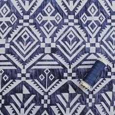 Sew Over It Online Fabric shop - Axayaca - Textured Jersey