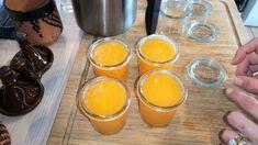 Рецепт домашнего мандаринового рахат-лукума без желатина Recipe From Scratch, Dessert Recipes, Desserts, Pudding, Food, Health, Tailgate Desserts, Deserts, Custard Pudding