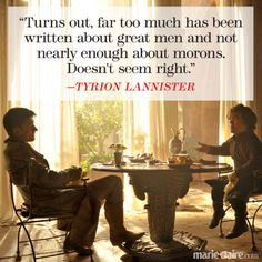 14 Game of Thrones Quotes That Turned Us Into Superfans