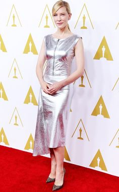 Ranked: The Top Actresses With the Best Style via @WhoWhatWearUK