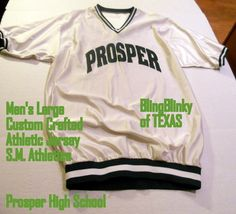 Prosper Texas!  Great community to live in! Youth Sports Rock!