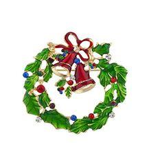 Puppenstuben & -häuser 1:12 Puppenhaus Weihnachtsdekoration Baum Glocke Kranz mit 2x Geschenkboxen