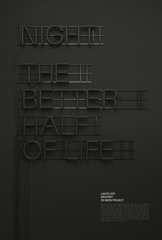 Méchant Design: inspirational