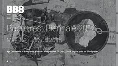 Edit Your Future, The 8th Bucharest Biennale, May-July 2018