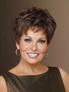 Raquel Welch Winner Synthetic Wig • Raquel Welch