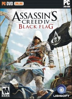 Assassin's Creed IV Black Flag - PC