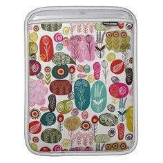 =>>Cheap          Colorful Simple Hand Drawn Retro Flowers Pattern iPad Sleeves           Colorful Simple Hand Drawn Retro Flowers Pattern iPad Sleeves We have the best promotion for you and if you are interested in the related item or need more information reviews from the x customer who are ...Cleck Hot Deals >>> http://www.zazzle.com/colorful_simple_hand_drawn_retro_flowers_pattern_ipad_sleeve-205535237769618049?rf=238627982471231924&zbar=1&tc=terrest