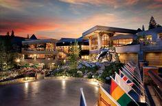 15 Best U.S. Resorts for Fall Getaways | Fodor's Travel