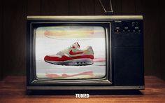 Matt Stevens & Nike - Art & Sole