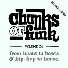 """Check out """"Chunks of Funk vol. 24: It's A Belgian thing, Louie Vega, Benny Sings, Jackson 5, Todd Terje, …"""" by Mr. Leenknecht on Mixcloud"""