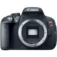 Canon Rebel T5i Digital SLR Camera Canon,http://www.amazon.com/dp/B00BW6LW7G/ref=cm_sw_r_pi_dp_yoFKsb1VSR9HQJRZ