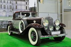 1921 Lincoln/Car Design Trends Throughout Decades | English Russia