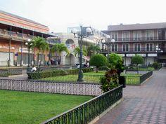 Otro angulo de la Plaza de La Libertad..........    ========================   Rolando De La Garza Kohrs http://About.Me/Rogako ========================