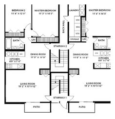 house apartment design planshouse plans with above garage inspiring