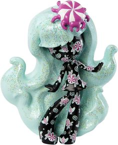 Monster High Twyla Vinyl Doll - Candy/Sweets Chase Edition